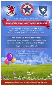 Event Invite